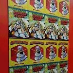 東京コミコン(ブースE-16)  #東京コミコン #楽園追放  #正解するカド