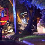 Driver killed in Pascoe Vale after car bursts into flames