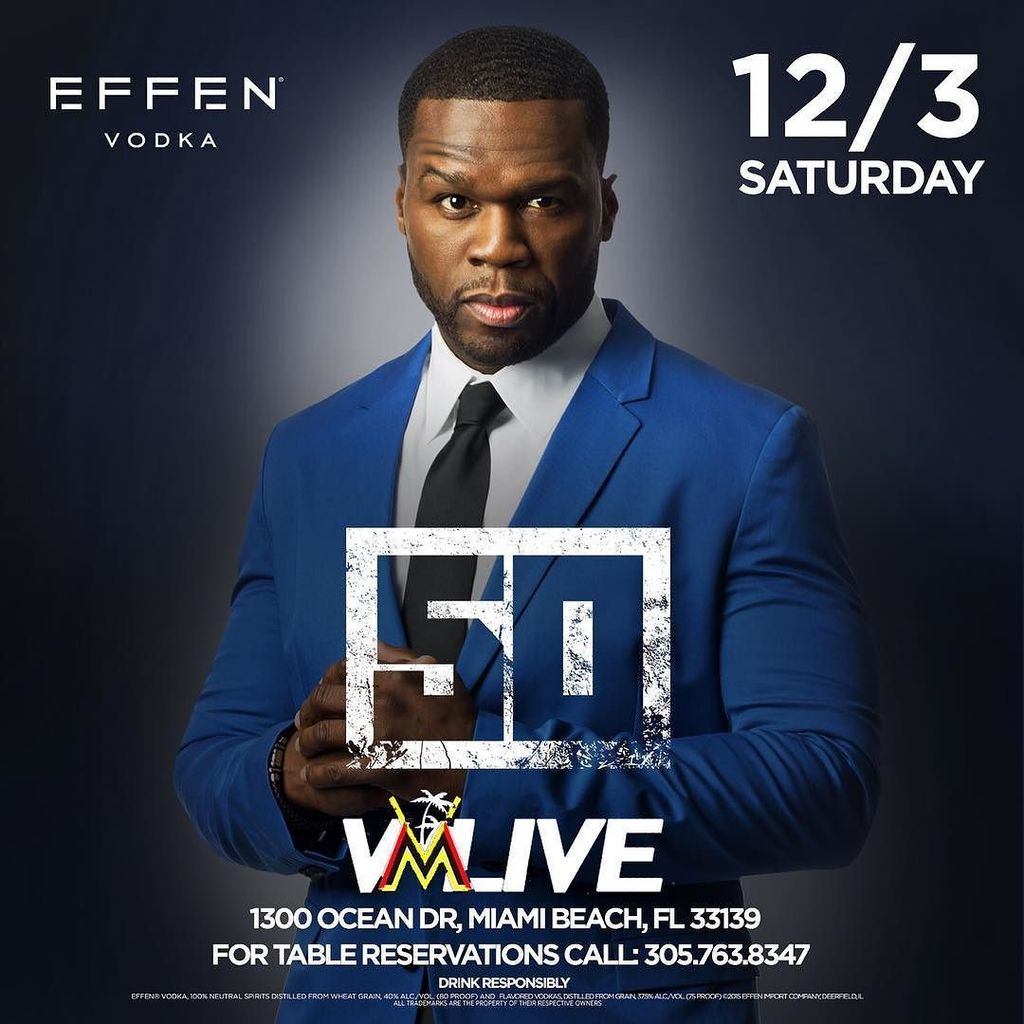 It's going down tonight MIAMI come out #EFFENVodka take over https://t.co/enUG1TGhEs https://t.co/0ckWhPTokF