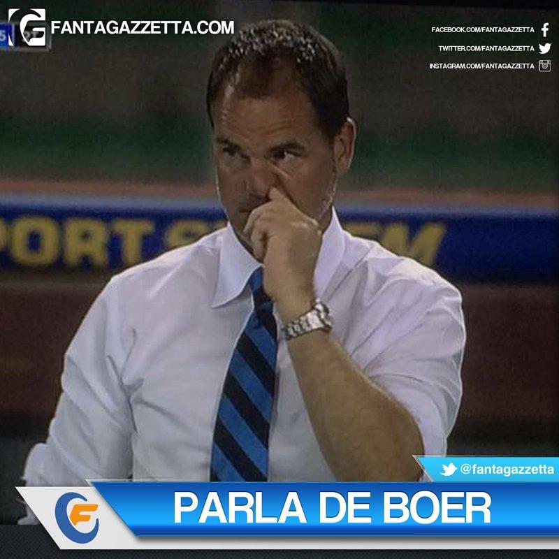 #DeBoer