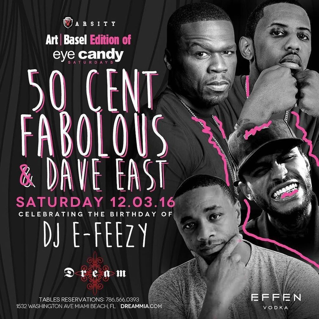 Bout to head there. Art Basel its lit MIAMI #EFFENVODKA https://t.co/tKmWeerEqG https://t.co/zFm2uRSnQF