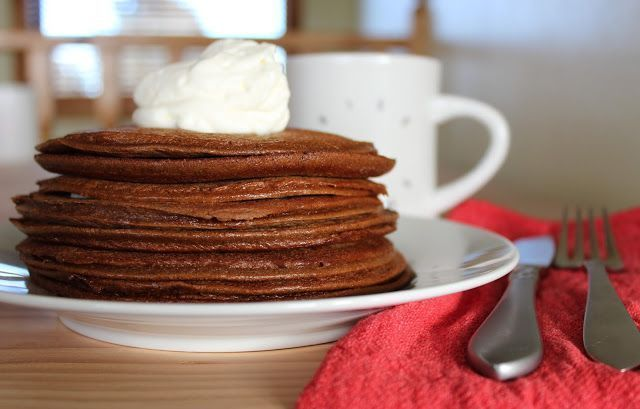 Hot Cocoa Low Carb Pancakes https://t.co/kmDrNU9id3 #lowcarb #glutenfree #keto https://t.co/lEAm0q1xFJ