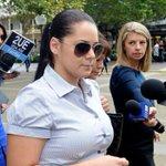 Jessica Silva: Manslaughter conviction overturned after stabbing death of James Polkinghorne
