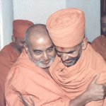 Image of psm96, pramukhswami from Twitter