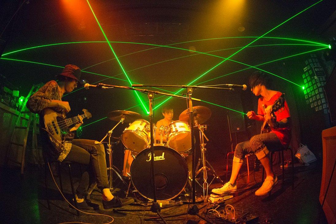 【ライブ情報】1/8(日) MUSIC UNFAIROP18:30/ST19:00 前売¥2,000(+1d)【CAST