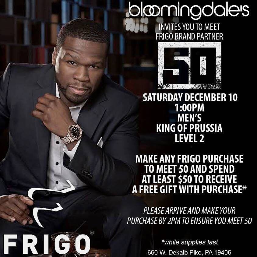 KING OF PRUSSIA, PA it's going down Tomorrow come out #FRIGO #EFFENVODKA https://t.co/j3PgsZrsvN https://t.co/IzV3Eu9siu