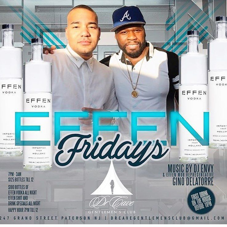 This is were its at tonight, @djenvy & ya boy pull up. #EFFENVODKA https://t.co/QZEixhaljv https://t.co/SaLuS2cyU3