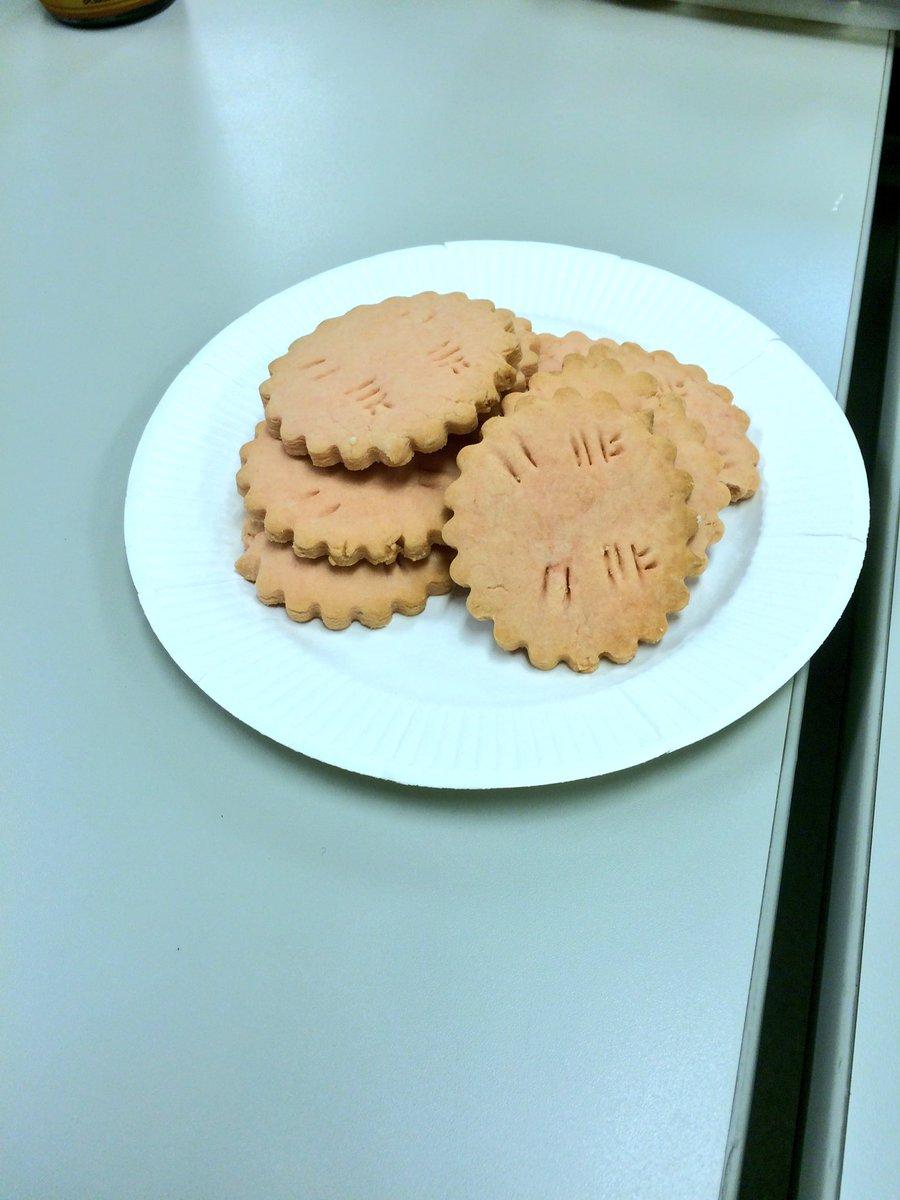 ももねこ様クッキー! #tamayura