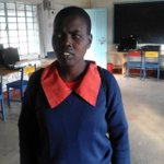 Blind girl saved from marriage tops in KCPE exam