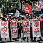 Brazil Senate to vote on austerity amid protests
