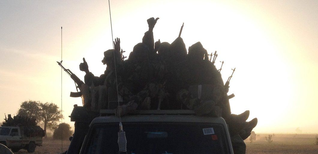 The Islamic State is losing in Africa and al Qaeda is winning, argues Stig Jarle Hansen.