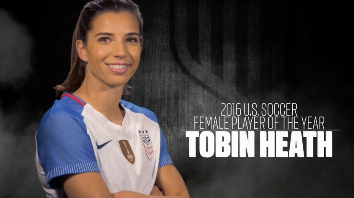 Calendar Year Us Soccer : Quite the year for tobinheath u s soccer