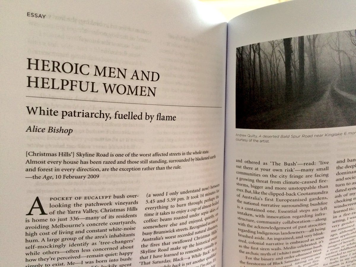 patriarchy essay robin girard google understanding patriarchy  alan rickman by mark hanauer com this essay by bishopalice in latest meanjin is v good