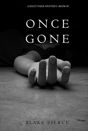 Free Book 'Once Gone' - free freebies freestuff latestfreestuff
