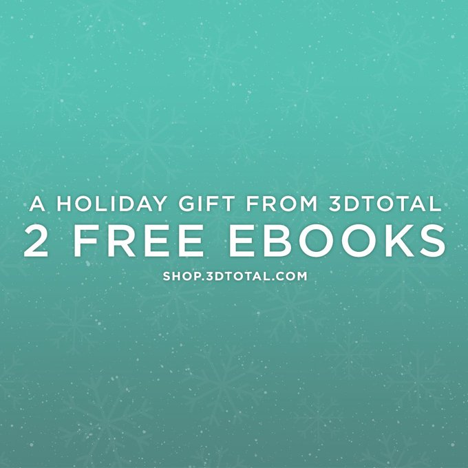 Last chance to download 2 of our eBooks for FREE! freebie happyholidays