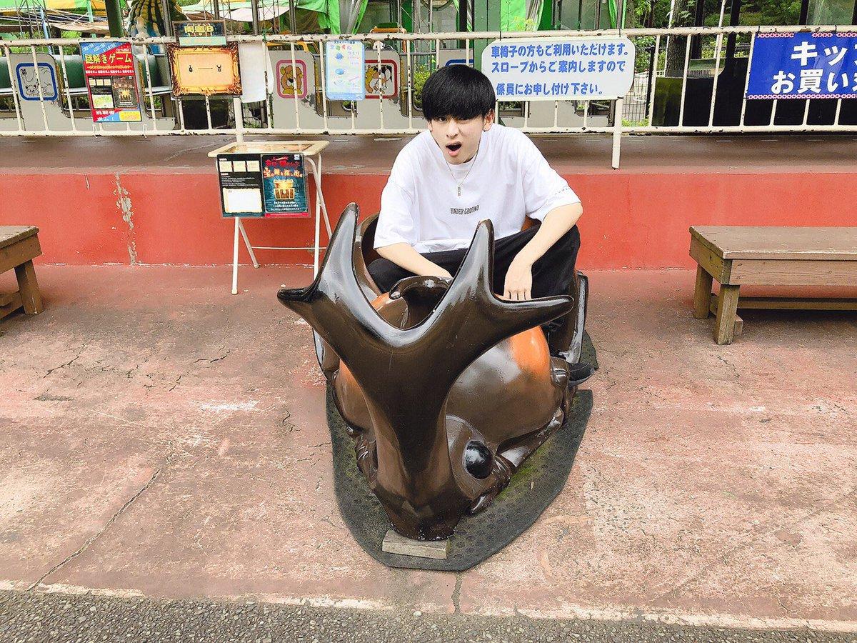 test ツイッターメディア - ✈️: 北九州市  Part.2 港編→学校編→ムシキング編  ×  🙏: @takoyaki6678 https://t.co/FQuIdF9Dj4