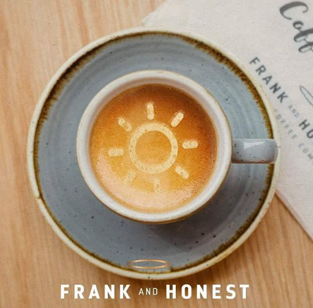 Summer is finally here- now get out there and enjoy that sunshine! #BeMoreFrankandHonest https://t.co/Rl3ggUM1zS