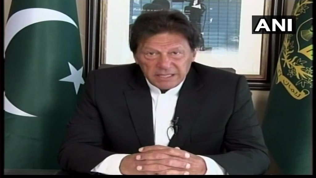 Pakistan PM Imran Khan: All wars in world history have been miscalculated, those who started the wars did not know where it will end. So, I want to ask India, with the weapons you and we have, can we afford miscalculation?