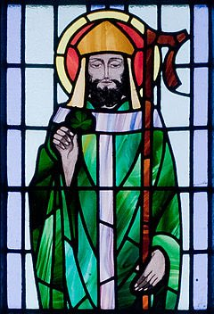 test Twitter Media - A very happy St Patrick's Day today! The Christian and Catholic Faith he so marvellously proclaimed is the real 'backstop' we all need at this time. St Patrick - ora pro nobis, pray for us. https://t.co/AzXPjmdhc5