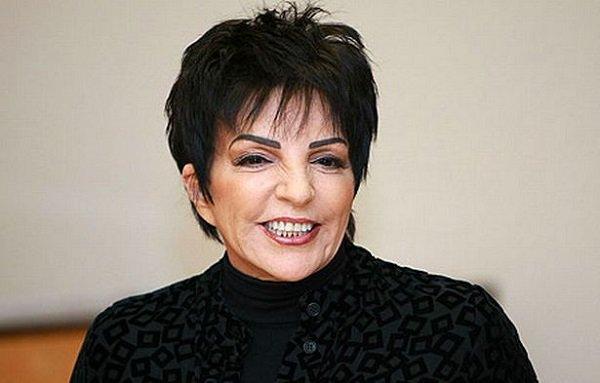 Birthday Wishes to Liza Minnelli, Danny Jones and Coleen Nolan. Happy Birthday y\all..