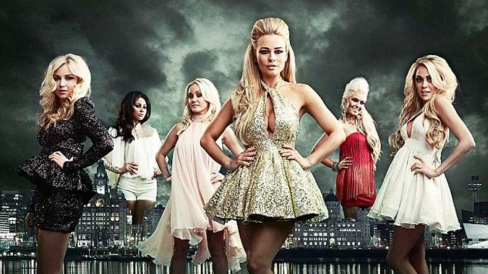 Desperate Scousewives cast: where are they now?