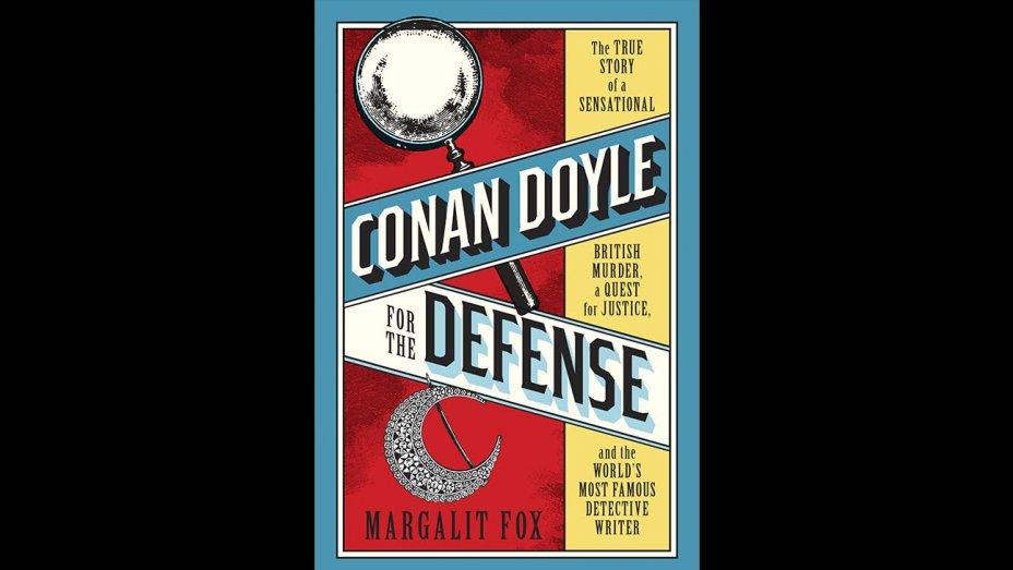 Exclusive: 'Black Mass' writer tackling ConanDoyleForTheDefense adaptation