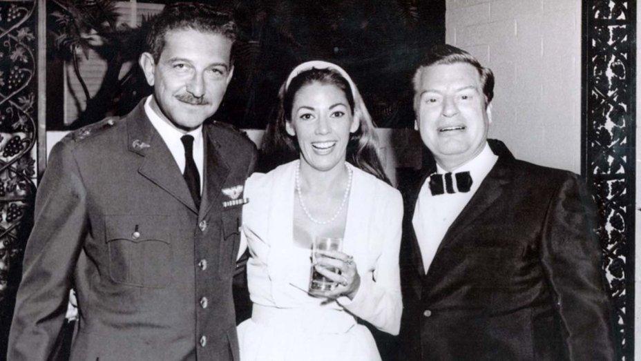 Joyce Ann Flint, former dress designer at MGM, dies at 83