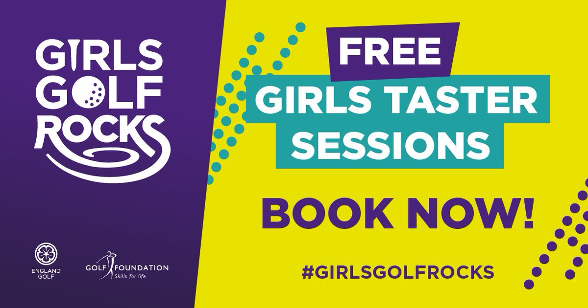 test Twitter Media - Calling all girls in #Bedford! Why not give golf a try? Take part in a Girls Golf Rocks programme near you this May to join other beginner girls. Click the link below to book your place today! @GirlsGolfRocks1 @GolfRootsHQ #girlsgolfrocks  https://t.co/FBLKKOQkcW https://t.co/q5reifnjrD