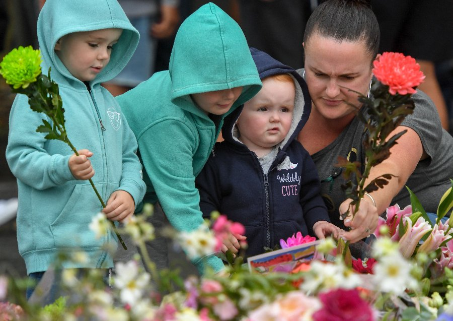 test Twitter Media - As New Zealanders mourn victims of  #ChristchurchAttack, many have asked what can be done to prevent such tragedies from happening again #GunControl #SocialMediaGovernance https://t.co/oNFJuHvi13 https://t.co/kyCrHMcLfU