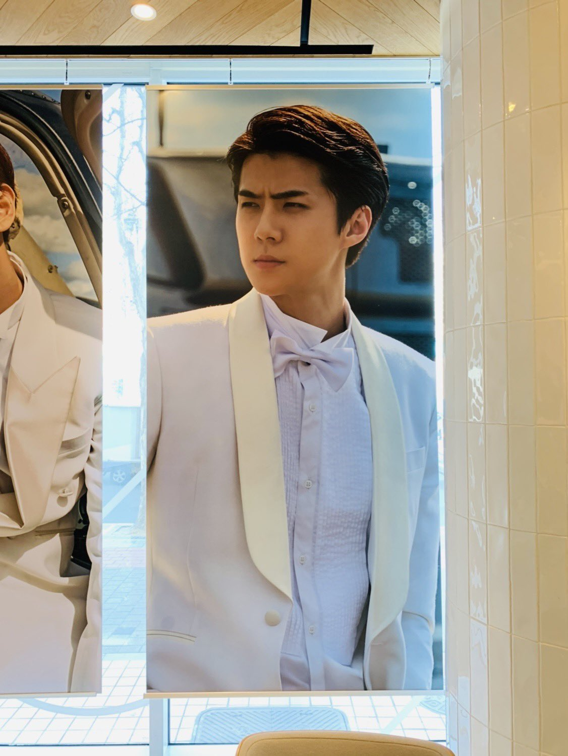 happy birthday kaka tercinta