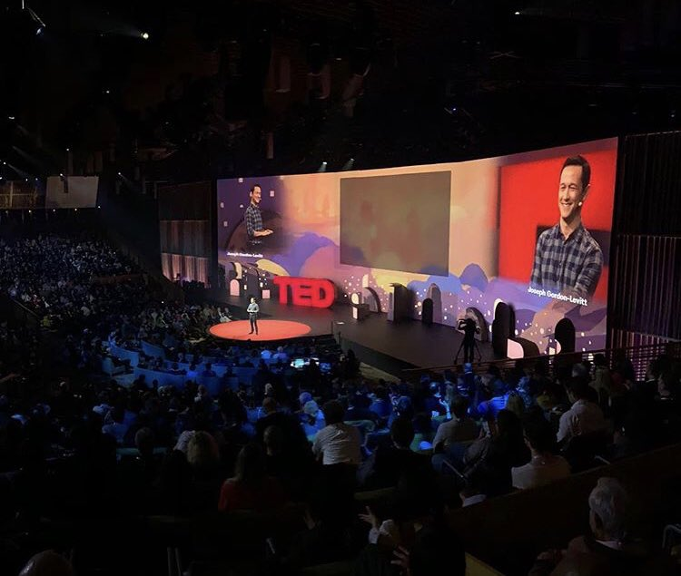 Honored to speak at TED. Video coming out in August. ???? Tim Urban  https://t.co/K6jNNJ0Ldi https://t.co/4zh2BEGAbJ