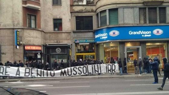 #Fascisti