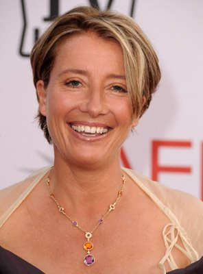 """April 15: Happy 60th birthday to actress Emma Thompson(\""""Howards End\"""")"""