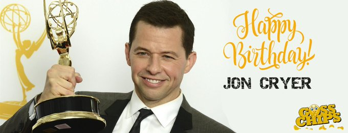 Happy Birthday Jon Cryer! You\re the best!