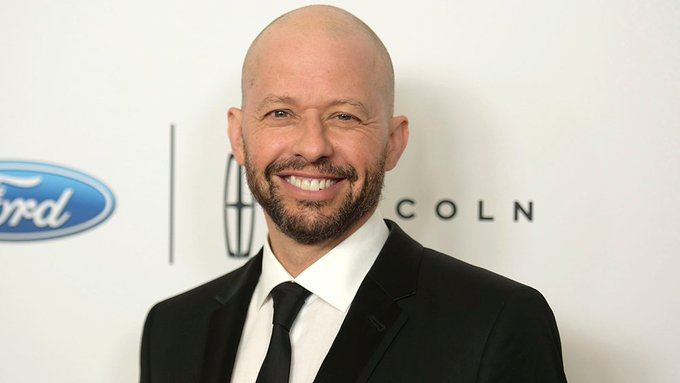 """The right thing will happen at the right time.\"" - Happy 54th Birthday to the great, Jon Cryer"