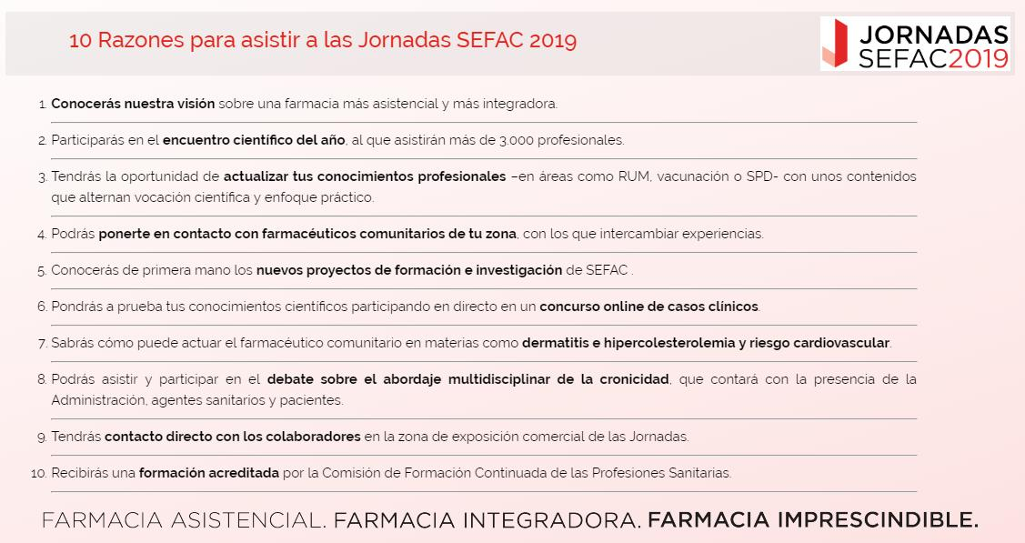 test Twitter Media - Jornada Científica Farmàcia assistencial de SEFAC: dijous 9 de maig a Barcelona https://t.co/8a78sxhd1M @SEFAC_aldia https://t.co/z2CDJSLavk