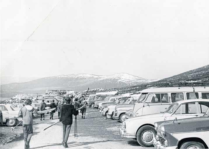 test Twitter Media - RT @CairngormMtn: Throwback Thursday.  I have borrowed an image from Today's P&J.  Which year? https://t.co/7KKMLpWVkU
