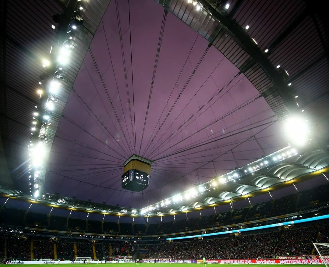 #EintrachtBenfica