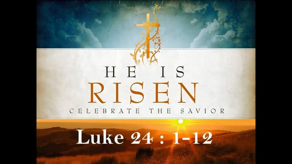 Resurrection Sunday https://t.co/cceRm57us3 https://t.co/KCxIN0uMMk