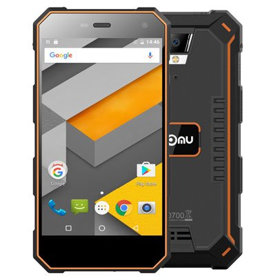 Nomu S10 Waterproof Android Quad Core 4G Smartphone $140.24 #free shipping...
