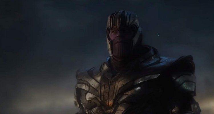 #Thanos