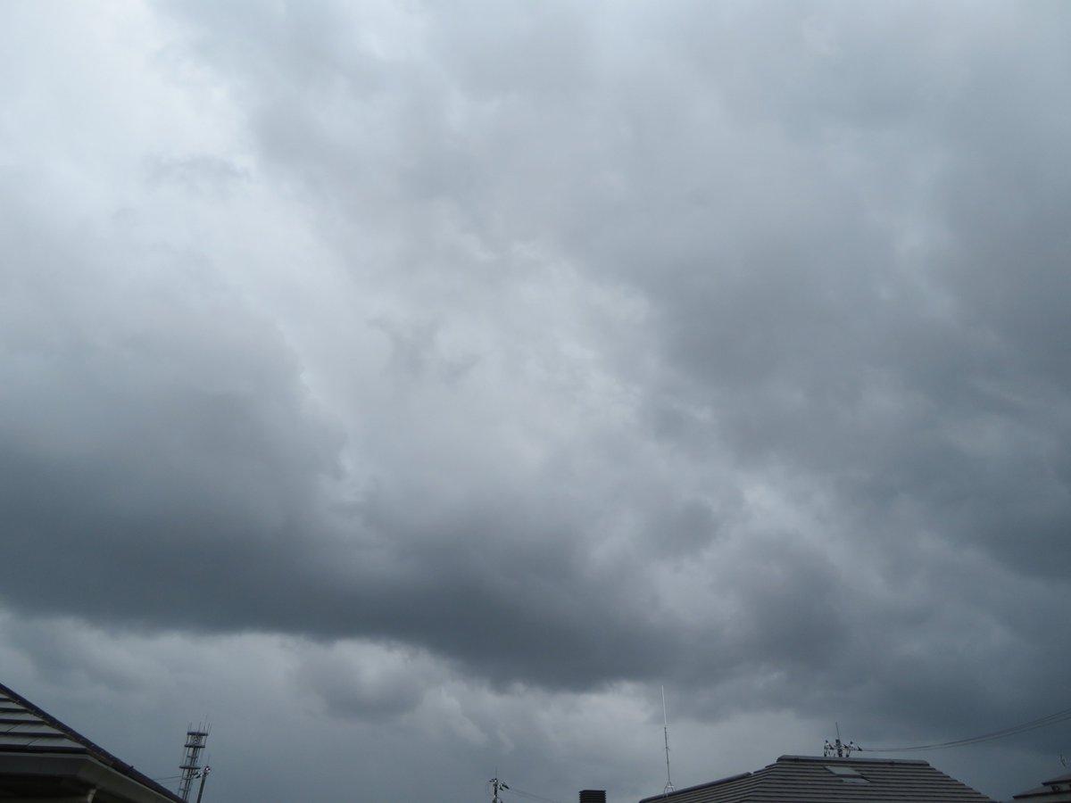test ツイッターメディア - 降るかと思ったら、陽が差してる^-^  でも東からどんどん暗くなってきた... #イマソラ #光環 #彩雲 #感天望気 #ご安全に https://t.co/45pRF2Jz5J
