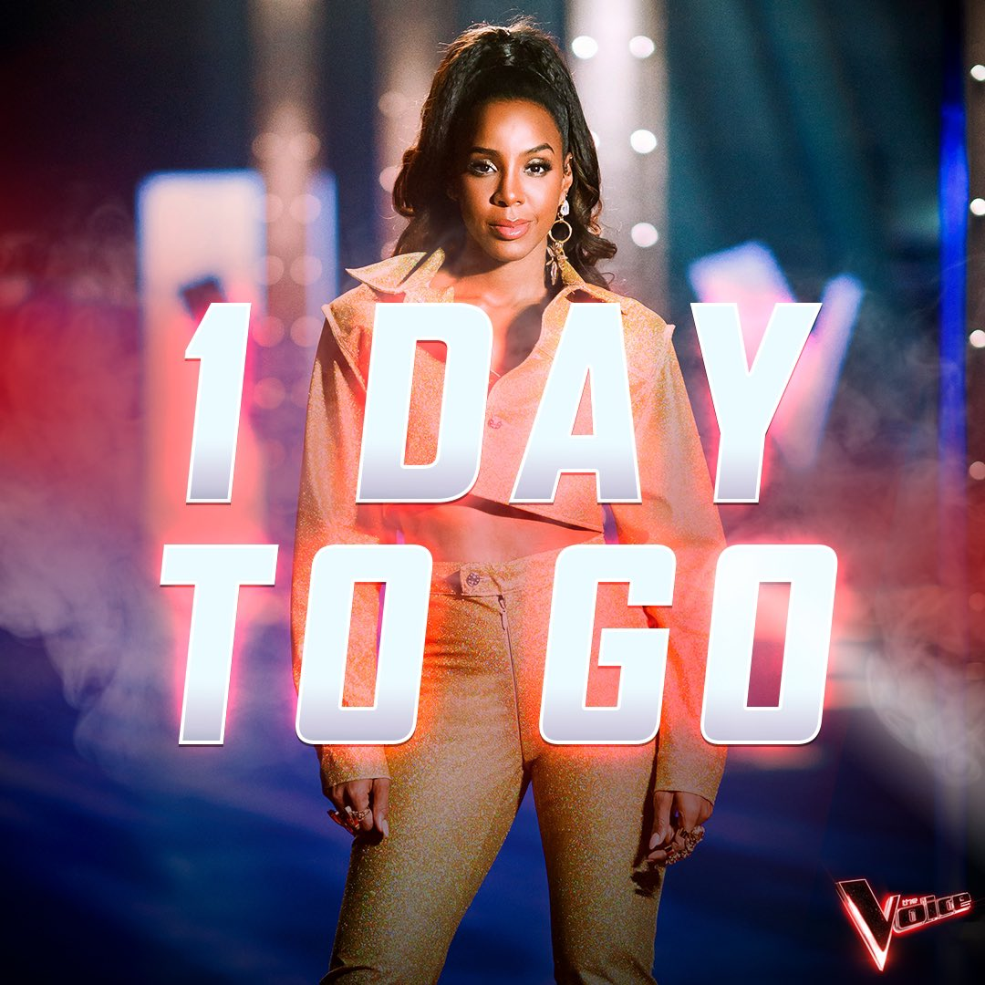 It's almost time, Australia… #TheVoiceAU https://t.co/cENyBoVD62