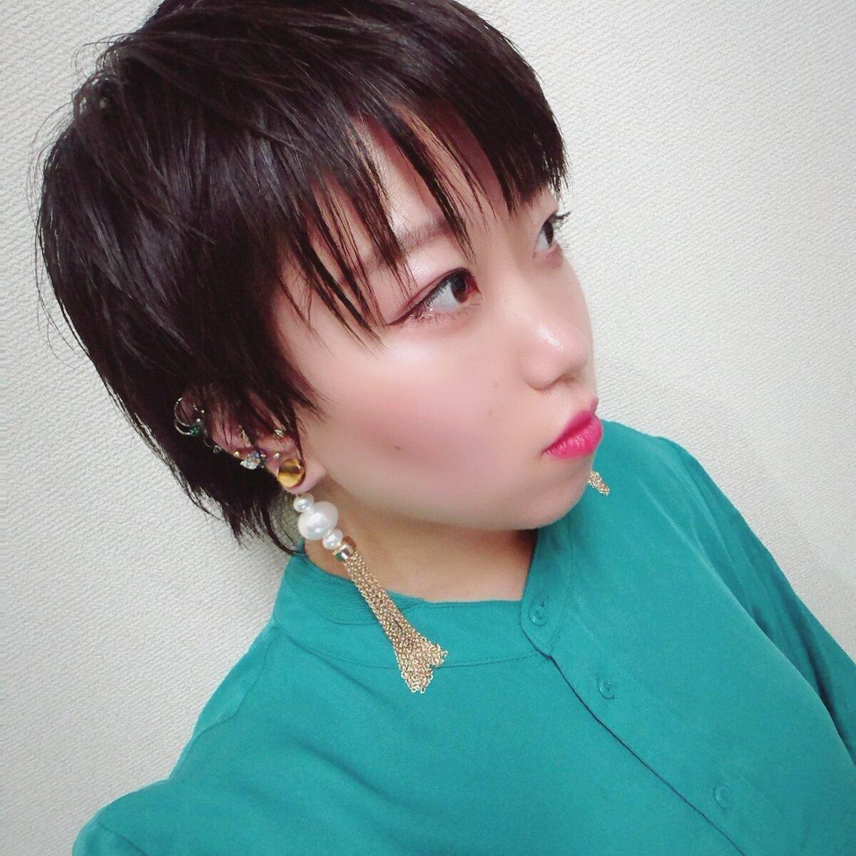 登坂広臣 髪型 ウルフ