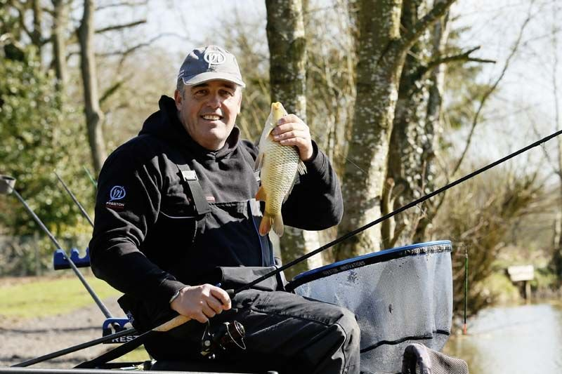 10 Tricks to help you catch carp on the float (via @angling_times) https://t.co/4kX0dhjwgB #FishingL