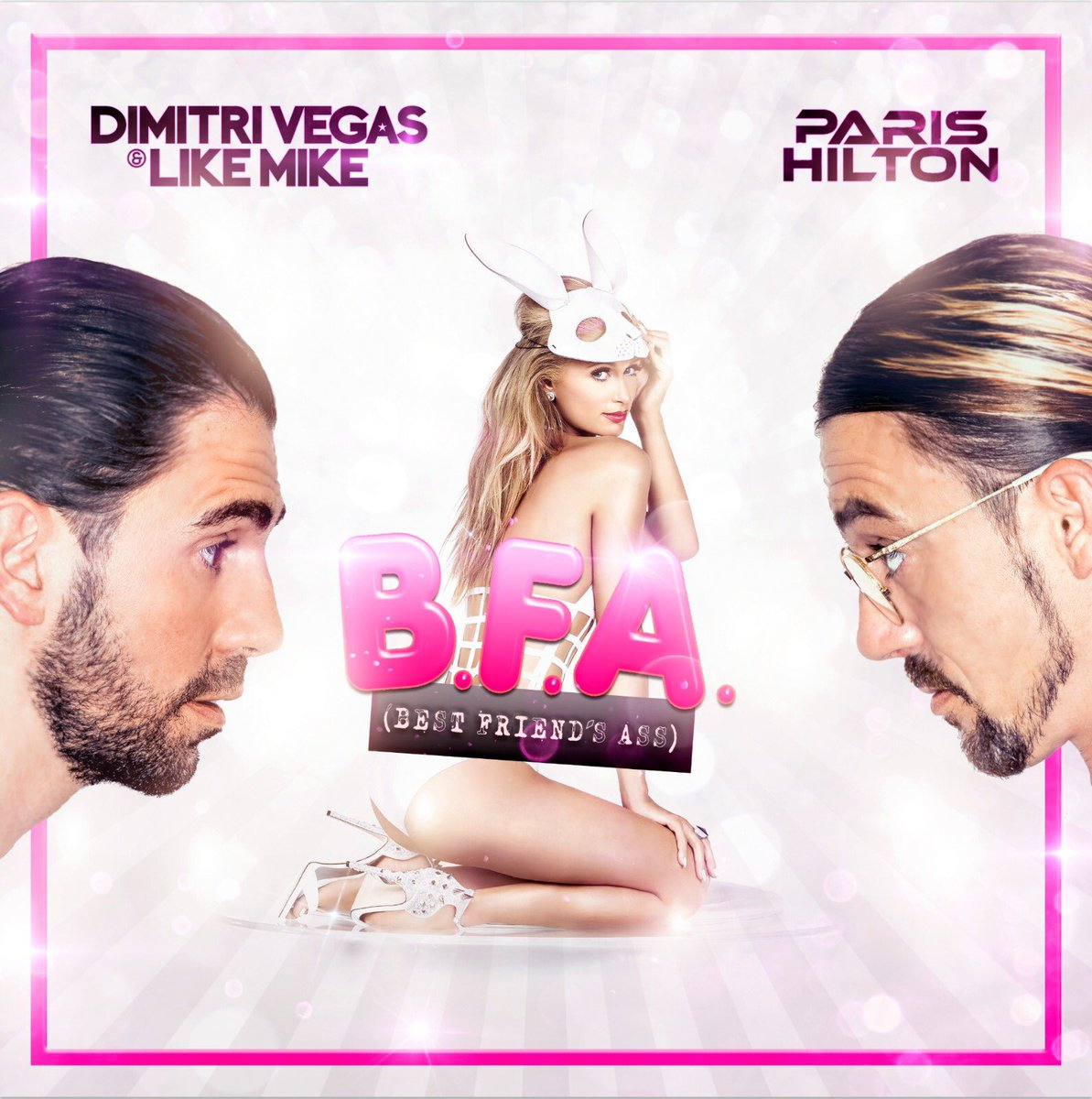 Download my new track #BestFriendsAss with @DimitriVegas & @RealLikeMike on @Spotify. ???????????????? https://t.co/azAFf8flY9