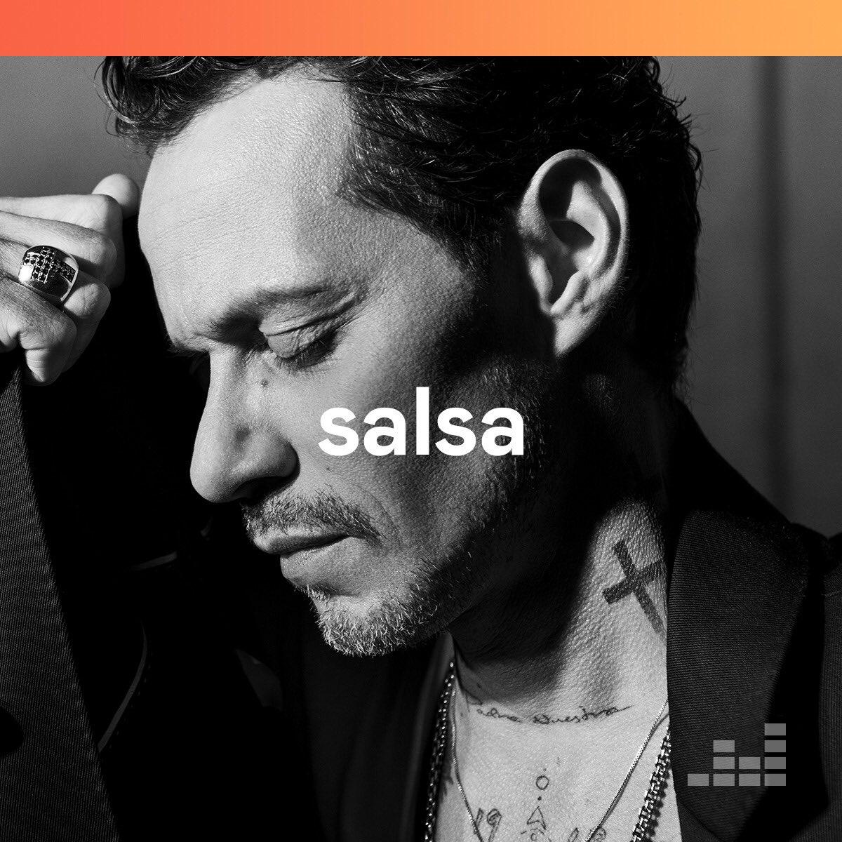Todos a bailar #Salsa de la buena en @deezerlatino #OPUS Haz clic -> https://t.co/HaN61qxgJm https://t.co/IBbdW6iFfS