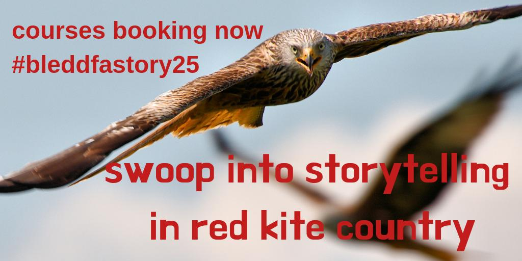 Image for RT @michaelhstory: We still have places available on our storytelling courses this summer https://t.co/NBV1tG48OH https://t.co/TGl6hMhHNi