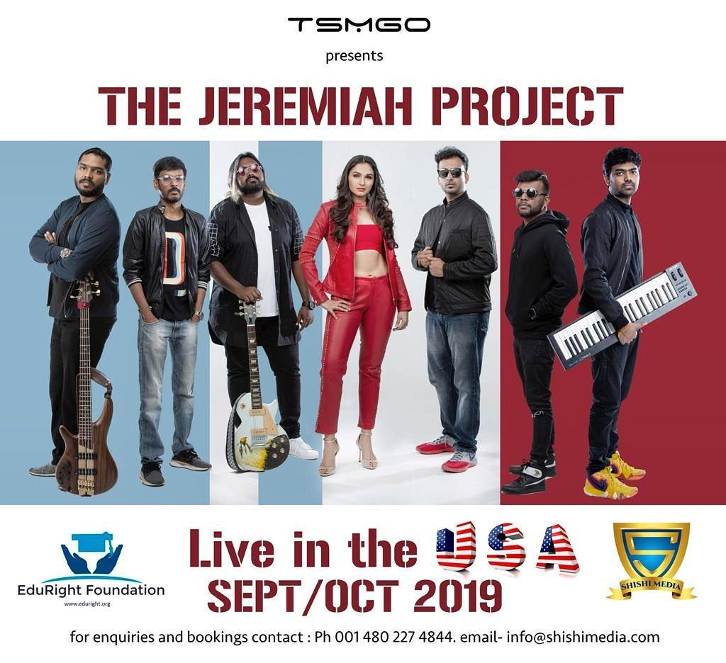 🥳🥳🥳 #tsmgoproductions #thejeremiahproject #seeyouonstage