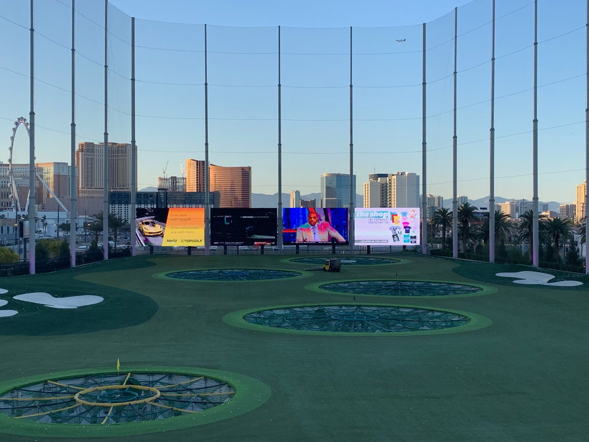 DCKAP: We have a couple of spots left for our #preImagine dinner @Topgolf #MagentoImagine Join us if you are around. https://t.co/VjZs1XLVm0
